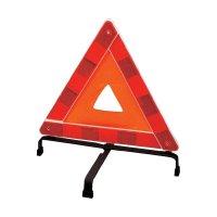 Výstražný trojúhelník Euro