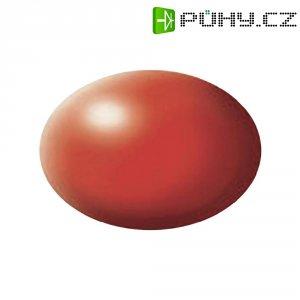 Airbrush barva Revell Aqua Color, 18 ml, ohnivě červená matná