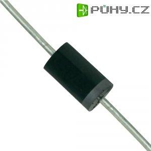 Transil STMicroelectronics 1.5KE22CA, 1500 W, 22 V, DO-201