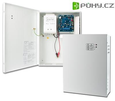 Zálohovací zdroj ZBPK-13,8V-2A pro akumulátor 17 A/h (digitální) - Kliknutím na obrázek zavřete