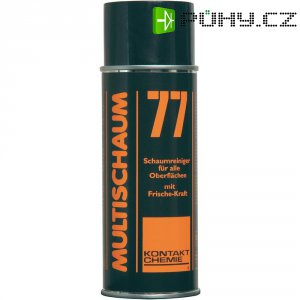 CISTIC MULTISCHAUM 77, 400 ML