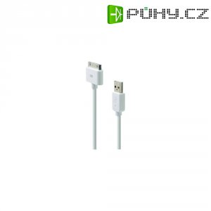 Napájecí/datový kabel Belkin pro iPad/iPhone/iPod Apple, 1 ,2 m