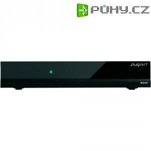 HDTV a satelitní přijímač SX-HD PVR Avanit