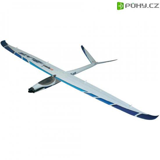 RC model letadla Ripmax Elektrosegler Blaze, 1580 mm, ARF - Kliknutím na obrázek zavřete