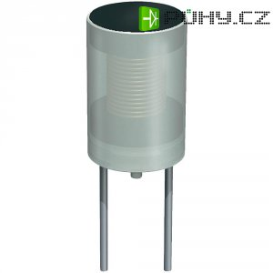 Radiální pevná cívka Fastron 09P/F-680K-50, 68 µH, 0,95 A, 10 %, ferit