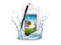 Pouzdro na mobil Waterproof bag do 5´´ do 2m