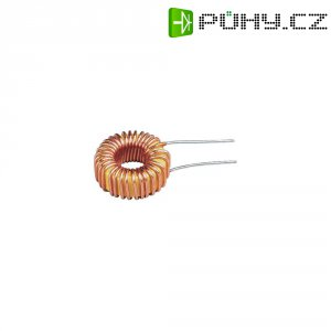 Radiální toroidní, 1 mH, 16 A, 250 V/AC