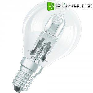 Halogenová žárovka Osram, E14, 46 W, stmívatelná, teplá bílá