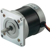 Krokový motor Emis SM12056, 12 V/DC, 0,6 Nm, 0,6 A