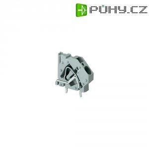 Pájecí svorkovnice série 745 WAGO 745-831, 0,2 - 6 mm², 7,5 mm, 32 A