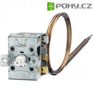 Vestavný bezpečnostní termostat Jumo 602030/01, 20 až 90 °C, 230 V/AC
