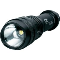 Kapesní LED svítilna LiteXpress X-Glow 2, LXL438001, černá