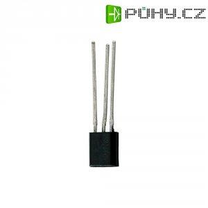 Tranzistor pro malý signál BSN 10A NXP Semiconductors BSN10A NXP (při 10 A) 8 Ω , 50 V, 0,17
