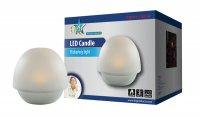 Svítidlo noční LED Lucerna bílá