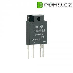 Polovodičové relé Sharp S 202 S12, 250 VAC