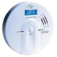 Detektor úniku CO (oxid uhelnatý) Protector