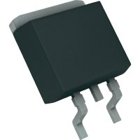 Regulátor napětí/spínací regulátor Taiwan Semiconductor TS2940CP33 RO, 3,3 V, TO 252