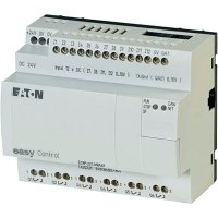Řídicí modul Eaton EC4P-221-MRAX1 106398, 24 V/DC