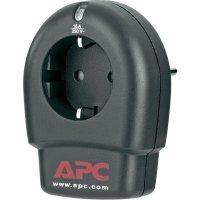 Mezizásuvka s přepěťovou ochranou APC by Schneider Electric 1406761, dětská pojistka