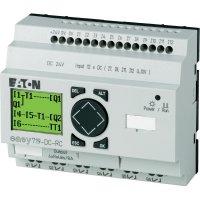 Řídicí reléový PLC modul Eaton easy 719-DC-RC (274119), IP20, 12, 6x relé, 24 V/DC