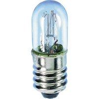 Žárovka pro osvětlení stupnice Barthelme, E10, 4 V/0,2 W/40 mA, 00260404