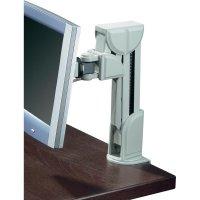 Otočný držák TFT/LCD monitoru, šedý