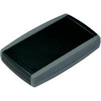 Univerzální pouzdro plastové TEKO TN-22.29, (d x š x v) 155 x 95,6 x 28,4 mm, černá