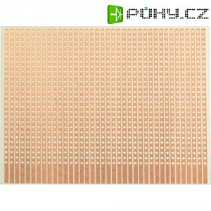 Laboratorní deska WR Rademacher VK C-902-1-EP, 100 x 80 x 1,5 mm, EP