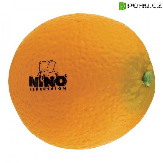 Rytmický pomeranč Nino Percussion, NINO598 - Kliknutím na obrázek zavřete