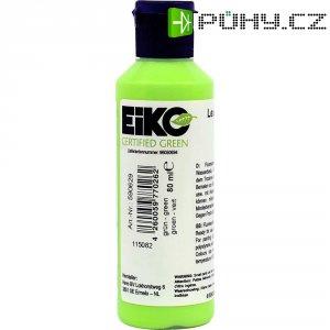 Fluorescenční barva Eiko, zelená, 80 ml
