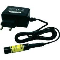 Laserový modul bod Laserfuchs, 70106954, 1 mW