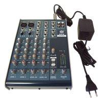 Mixážní pult XM-6 SHOW