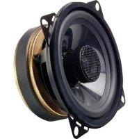 Koaxiální reproduktory SinusLive SL 105C, 102 mm, 60 W