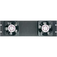 """Ventilátor pro 48,3 cm (19\"""") skříně 300817, 3 U"""
