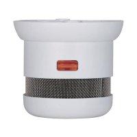 Detektor kouře Invisible Cautiex, 104636, 3 V, životnost baterie 5 let