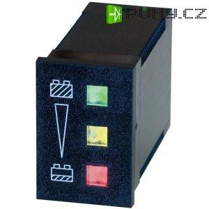 Monitorování baterií Bauser 824, 24 V/DC