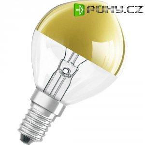 Žárovka Osram, 4050300001111, 40 W, E14, stmívatelná, zlatá
