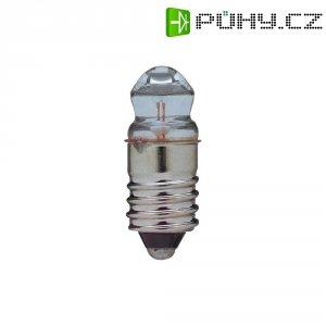 Náhradní žárovka do kapesní svítilny Barthelme, E10, 2,4 V /0,72 W/300 mA