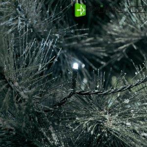 Venkovní vánoční řetěz Konstsmide, 120 LED, bílá