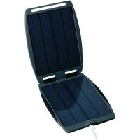 Solární mobilní nabíječka Powertraveller Solargorilla