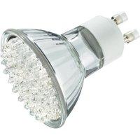 Power LED 38 GU10 1,7 W teplá bílá