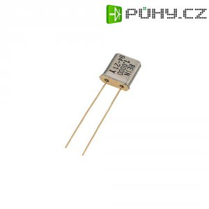 Krystal, 2,048 MHz, HC-18U/49U