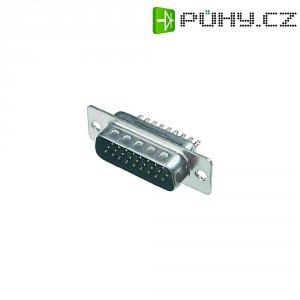D-SUB zásuvná lišta Assmann A-HDS 26 LL/Z, 26 pin