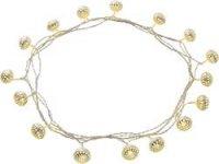 Vánoční řetěz vnitřní Polarlite, 16 LED, teplá bílá, 3 m
