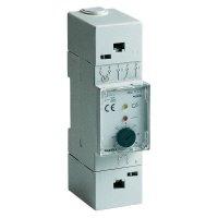 Termostat na DIN lištu Wallair 1TMTE075, -30 až 30° C
