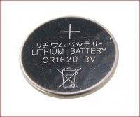 Baterie KINETIC CR1620 3V lithiová, volně