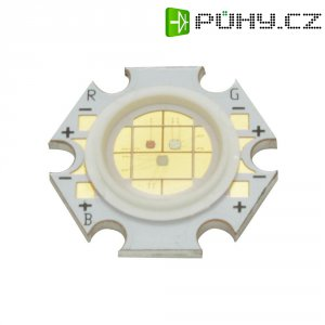 HighPower LED Barthelme, 66000910, 350 mA, 2 V, RGB