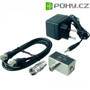 DC napájecí zařízení pro antény DVB-T