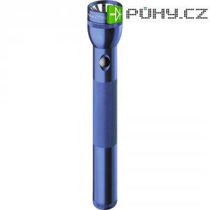 Svítilna Mag-Lite 3-D-Cell, S3D116, 4,5 V, kryptonová, modrá