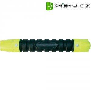 Kapesní LED svítilna Ampercell Profi, 2610, 0,5 W, černá/žlutá